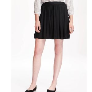 🌻5/$25🌻 Old Navy Black Women's Skirt